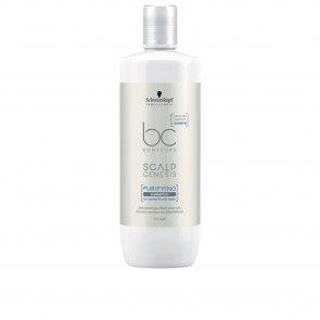 Schwarzkopf BC Scalp Genesis Purifying Shampoo 1L