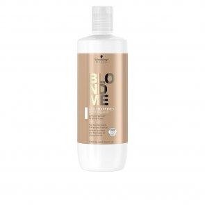 Schwarzkopf BLONDME All Blondes Detox Shampoo 1L