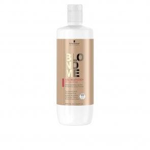 Schwarzkopf BLONDME All Blondes Rich Shampoo 1L