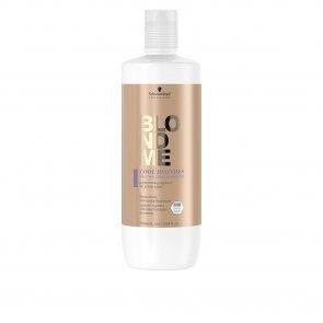 Schwarzkopf BLONDME Cool Blondes Neutralizing Shampoo 1L
