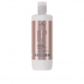 Schwarzkopf BLONDME Keratin Restore All Blondes Bonding Shampoo 1L