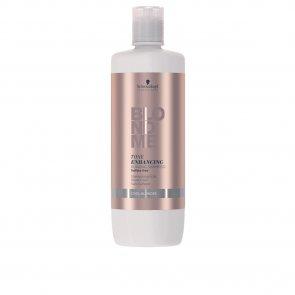 Schwarzkopf BLONDME Tone Enhancing Cool Blondes Bonding Shampoo 1L