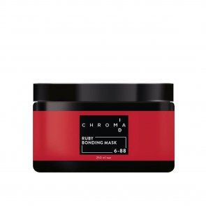 Schwarzkopf Chroma ID Ruby Bonding Mask 6-88 250ml