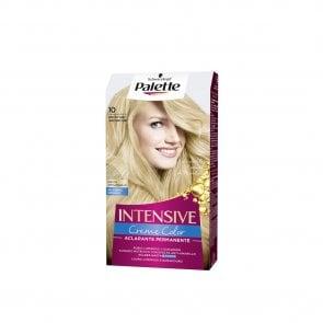 Schwarzkopf Palette Intensive Creme Color 10 Permanent Hair Dye