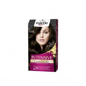Schwarzkopf Palette Intensive Creme Color 3 Permanent Hair Dye