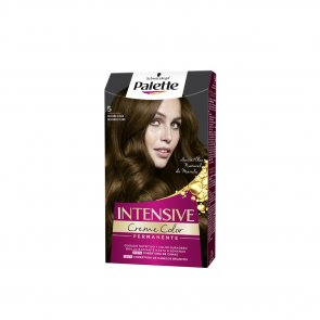 Schwarzkopf Palette Intensive Creme Color 5 Permanent Hair Dye