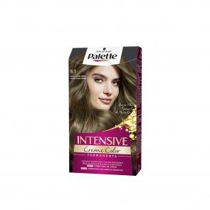 Schwarzkopf Palette Intensive Creme Color 6.1 Permanent Hair Dye
