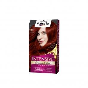 Schwarzkopf Palette Intensive Creme Color 6.88 Permanent Hair Dye