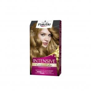 Schwarzkopf Palette Intensive Creme Color 7.5 Permanent Hair Dye