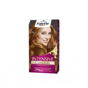 Schwarzkopf Palette Intensive Creme Color 9.7 Permanent Hair Dye