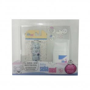 PROMOTIONAL PACK: Sebamed Baby Protective Facial Cream 50ml + Offer