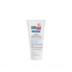 Sebamed Clear Face Matifying Cream 50ml