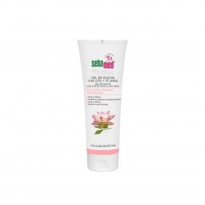Sebamed Lotus & Green Tea Shower Gel Sensitive Skin 250ml