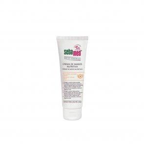 Sebamed Nourishing Hand Cream Sensitive Skin 75ml