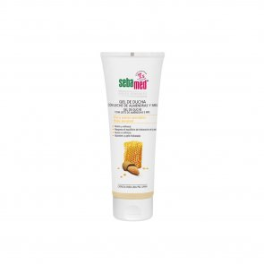 Sebamed Oat Milk & Honey Shower Gel Sensitive Skin 250ml