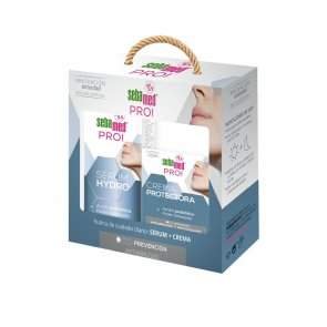 GIFT SET: Sebamed Pro! Hydro Serum 30ml + Protective Cream 50ml