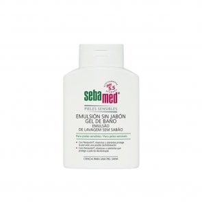 Sebamed Shower Gel Soap-Free Cleansing Emulsion Sensitive Skin 200ml