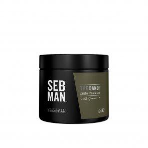 Sebastian SEB MAN The Dandy Shiny Pommade 75ml