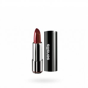 Sensilis Intense Matt Long-Lasting Lipstick 104 Bordeaux 3.5ml