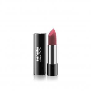Sensilis Intense Matte 12h Lipstick 404 Groseille Desire 3.5ml