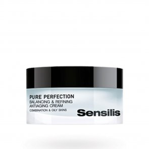 Sensilis Pure Perfection Balancing & Refining Antiaging Cream 50ml