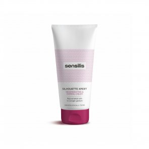Sensilis Silhouette Xpert Regenerating & Firming Cream 200ml