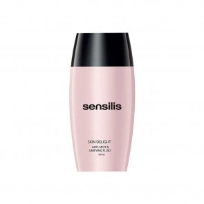 Sensilis Skin Delight Anti-Spot & Unifying Fluid SPF50 50ml