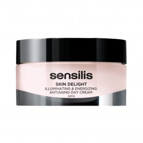 Sensilis Skin Delight Illuminating & Energizing Day Cream SPF15 50ml