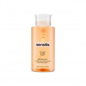 Sensilis Skin Delight Illuminating Pre-Treatment Essence 300ml
