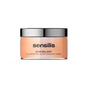 Sensilis Skin Delight Illuminating & Antioxidant Mask 150ml