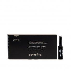 Sensilis Upgrade [Ampoules] Intensive Flash Lifting Treatment 14x1.5ml