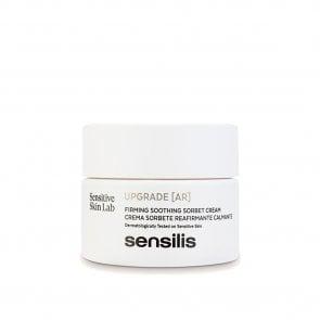 Sensilis Upgrade [AR] Firming Soothing Sorbet Cream 50ml