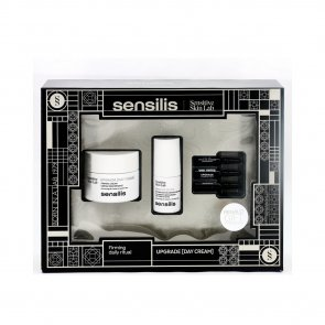 GIFT SET: Sensilis Upgrade [Day Cream] Christmas Coffret