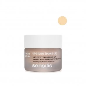 Sensilis Upgrade [Make-Up] Lift Effect Cream 01 Beige 30ml