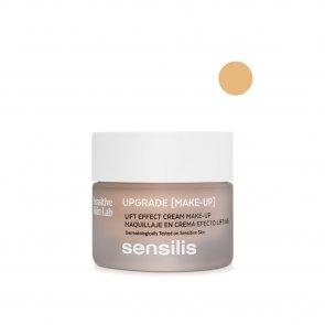 Sensilis Upgrade [Make-Up] Lift Effect Cream 04 Pêche Rose 30ml