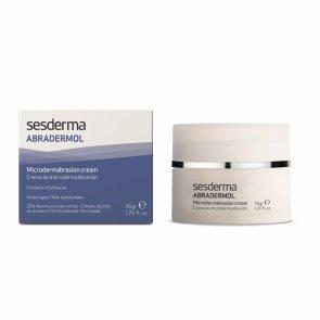 Sesderma Abradermol Microdermabrasion Cream 50g