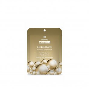 Sesderma Beauty Treats 24k Gold Eye Patch x2