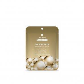 Sesderma Beauty Treats 24k Gold Eye Patch x2