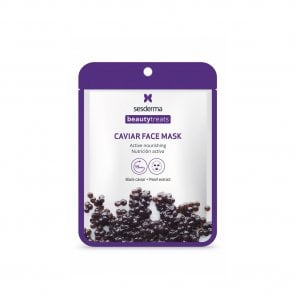 Sesderma Beauty Treats Caviar Face Mask x1