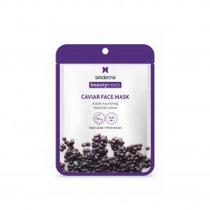 Sesderma Beauty Treats Caviar Face Mask x1