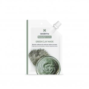 Sesderma Beauty Treats Green Clay Mask 25ml