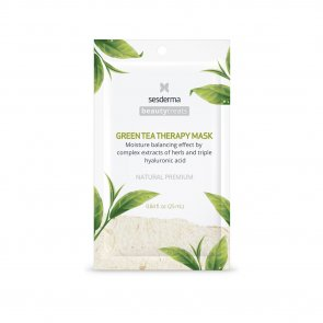 Sesderma Beauty Treats Green Tea Therapy Mask x1