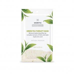 Sesderma Beauty Treats Green Tea Therapy Mask x1