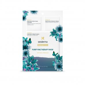 Sesderma Beauty Treats Purifying Therapy Mask x1 pack