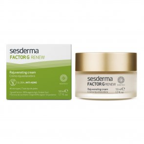 Sesderma Factor G Renew Rejuvenating Cream 50ml