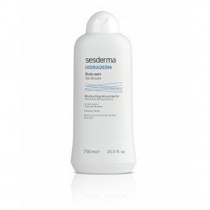 Sesderma Hidraderm Body Wash Moisturizing Skin Protector 750ml