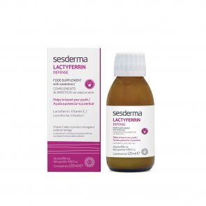 Sesderma Lactyferrin Defense Food Supplement 120ml