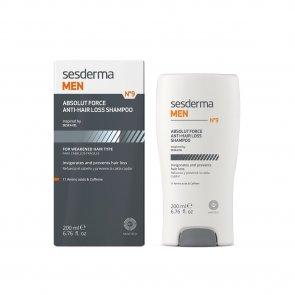 Sesderma Men N9 Absolut Force Anti-Hair Loss Shampoo 200ml
