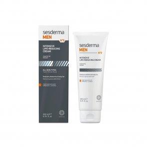 Sesderma Men N9 Intensive Lipo-Reducing Cream 200ml