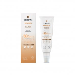 Sesderma Repaskin Dry Touch Facial Sunscreen SPF50 50ml